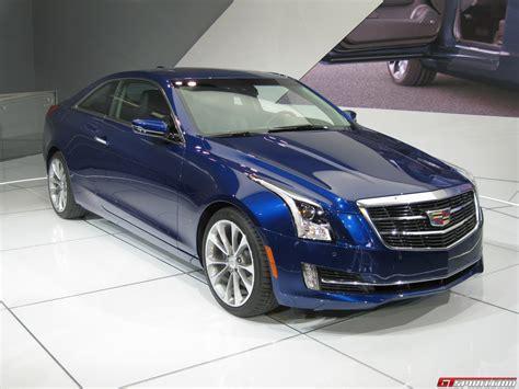 2019 Cadillac Xts  Car Photos Catalog 2018