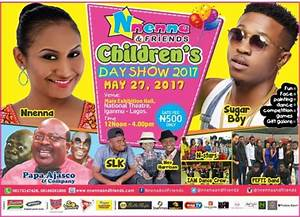 Take your Kids for a Full Day of Fun at Nnenna & Friends ...