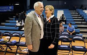 Gray Leads UNC In Hatchell's Return - University of North ...