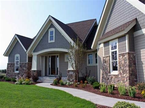 3 story craftsman style homes one story craftsman style