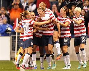 USWNT: Coming to a city near you in June? – Equalizer Soccer