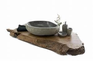 Platte Für Waschtisch : waschtischplatte aus altem holz der fliesenonkel ~ Markanthonyermac.com Haus und Dekorationen