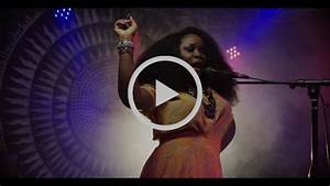 "Omawumi Releases Third Studio Album ""Timeless"" & Visuals ..."
