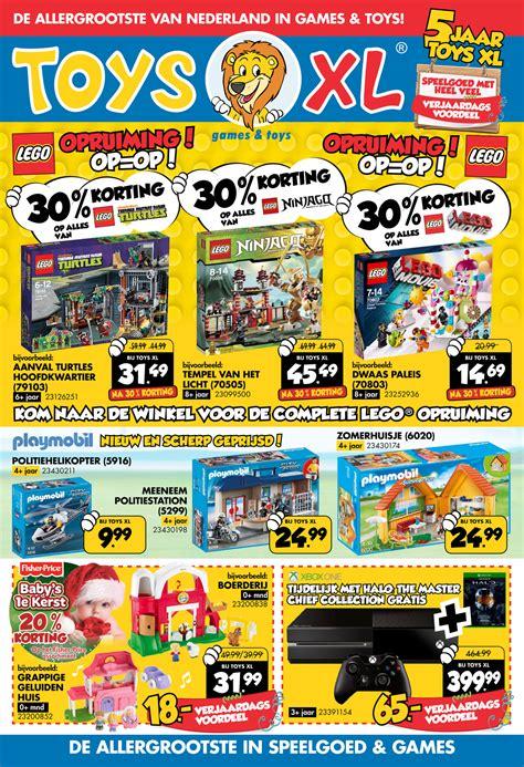 Speelgoed Xl Breda by Toys Xl