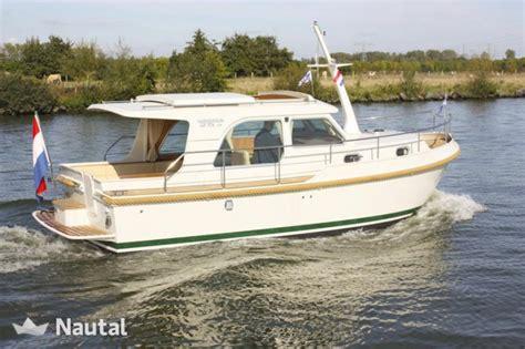 Motorboot Bodensee by Motorboot Chartern Linssen Gs 25 9 Sedan Im Kressbronn