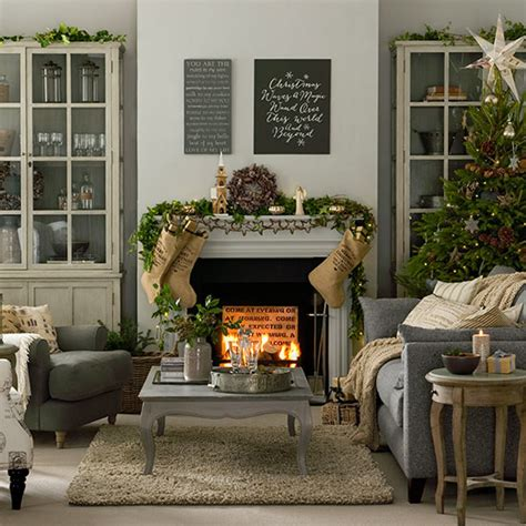 grey and taupe living room decorating ideal home