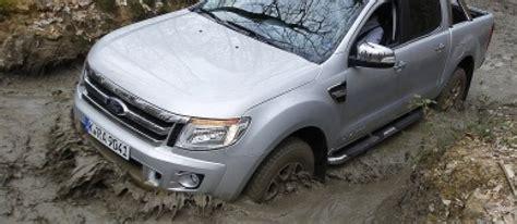 essai ford ranger 4x4 cab 2012 challenges fr