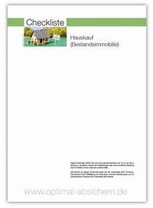 Hauskauf Checkliste Kostenlos : checkliste hauskauf eine gebrauchte immobilie sicher erwerben ~ Markanthonyermac.com Haus und Dekorationen