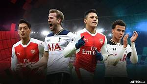 Arsenal overpower Spurs in north London derby - Naija ...