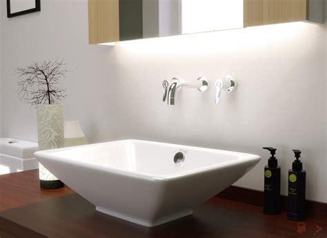 salle de bain vasque vertex in polygon