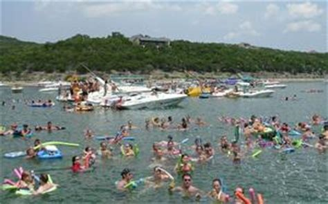 Party Boat Rental Lake Keowee by Lake Travis Review And Rating