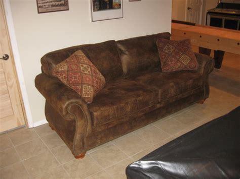 broyhill laramie sofa couches and sofas