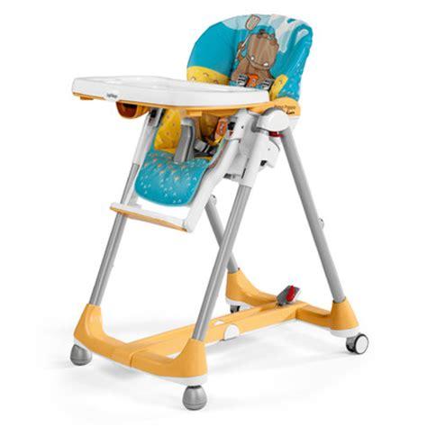 chaise haute prima pappa diner de peg p 233 rego chaises hautes r 233 glables aubert
