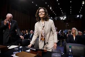 Gina Haspel to pledge never to restart CIA's brutal ...