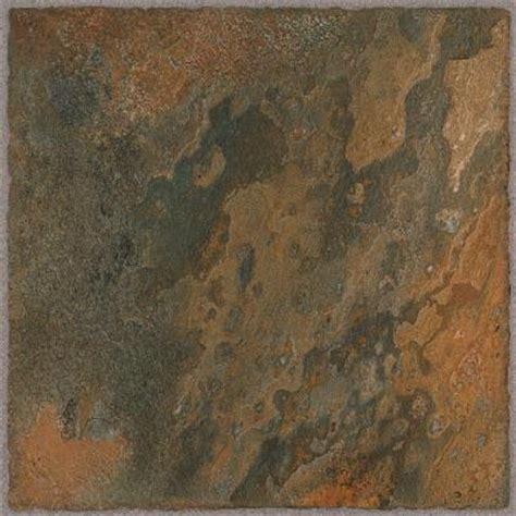 trafficmaster cyprus resilient vinyl tile flooring