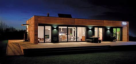 l architecture bioclimatique un concept 224 privil 233 gier maison jardin