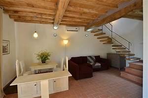 Moderne Holzdecken Beispiele : ferienhaus la collina 8 toskana urlaub in gaiole in chianti siena toskana italien ~ Markanthonyermac.com Haus und Dekorationen