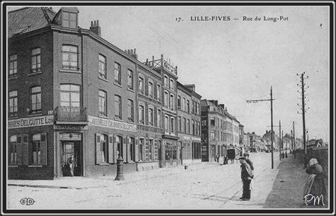 lille boulevard de l usine lille rue du pot lille rue vue lille chemin vicinal du