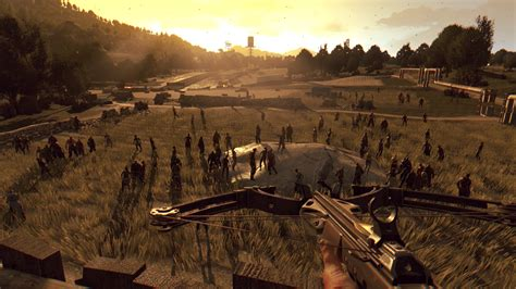 Dying Light Enhanced Edition Review  Bit Cultures