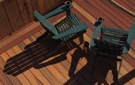 composite deck contractor ma