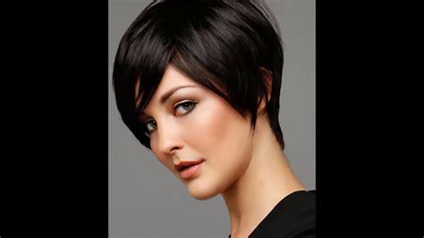 coiffures courtes 2014 pour femmes