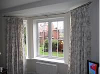 curtains for bay windows 30 Best Curtain Rail for Bay Windows Ideas UK - Home Decor ...