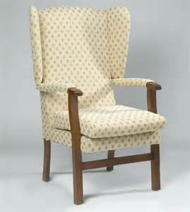 Back Chair Uk by Warwick Primacare