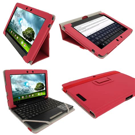 201 tui housse cuir pu pour asus transformer pad tf300 tf300t 10 1 quot tablette ebay