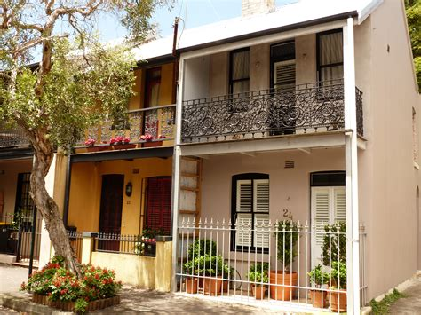 Home Terrace : () Terrace Homes.jpg-wikimedia Commons