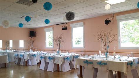 decoration mariage bleu turquoise et or le mariage