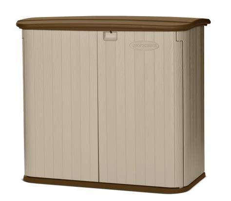 awardpedia suncast horizontal storage shed