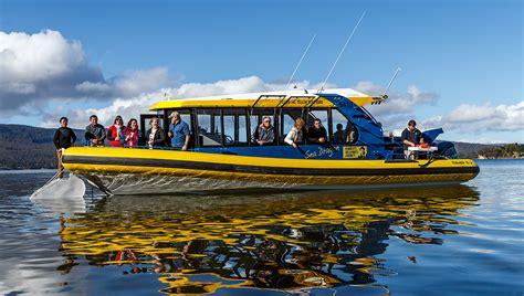 Dragon Boat Hobart by Tasmanian Seafood Seduction