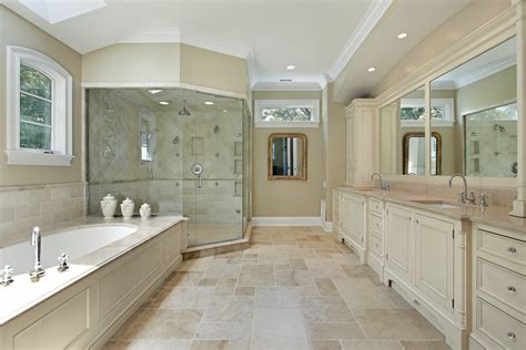 5 Upgrades To Give Your Master Bath That Wow Factor