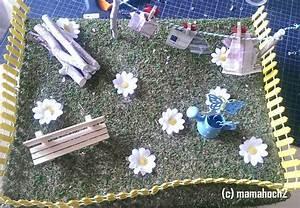 Für Den Garten Basteln : geldgeschenk gebastelt so einfach gehts mamahoch2 ~ Markanthonyermac.com Haus und Dekorationen