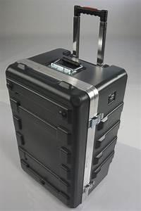 Box Mit Rollen : transportbox von hofbauer system box ~ Markanthonyermac.com Haus und Dekorationen