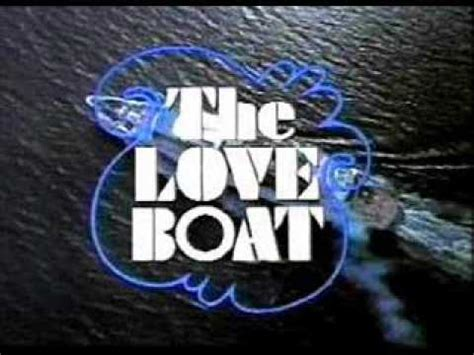 Music For Love Boat Theme by The Love Boat Theme Long Version Youtube