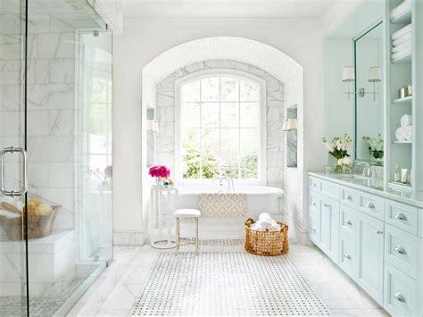 Bathroom : Spa-inspired Master Bathroom