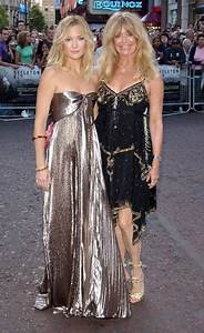 Goldie Hawn & Kate Hudson~ | A Chip Off The Old Block ...