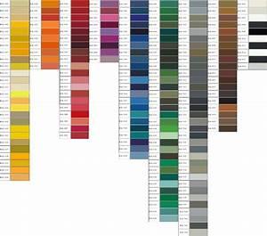 Ral Ncs Tabelle : finn long life farben ral farbtabelle ~ Markanthonyermac.com Haus und Dekorationen
