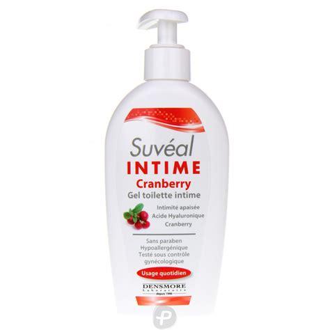 densmore suv 233 al intime cranberry gel toilette intime pharma360