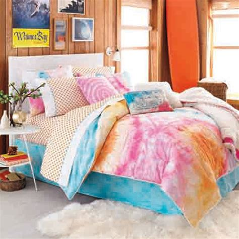 tie dye bed sheets my color choices would be blue orange and green products i