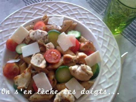 recette salade de p 226 tes faciles 750g