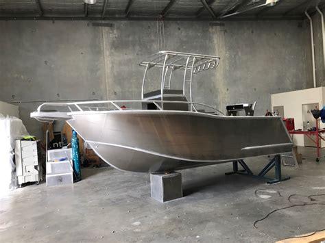 Preston Boats by New Preston Craft 5 5m Centre Console Trailer Boats