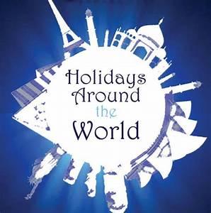 Winter Holidays Around the World – The AHS Eagle
