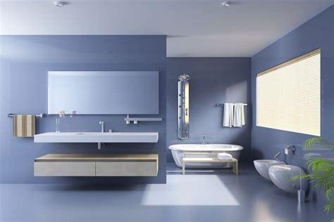 choisir la bonne peinture dans une salle de bains