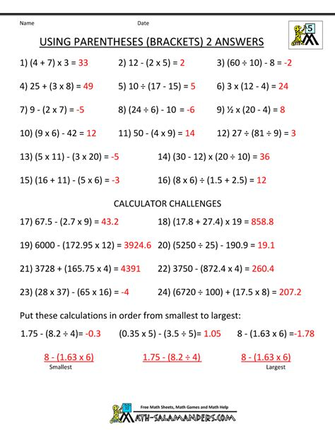 Equations Involving Addition Grade 4 Worksheets  5th Grade Word Problem Worksheets Free And