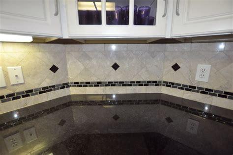 decorative accent tiles for kitchen backsplash home design ideas