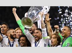 Real Madrid clinch their 12th Champions League AScom