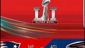 Atlanta Falcons and New England Patriots highlights - YouTube