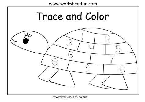 Free Coloring Pages Of Number 110 With Words